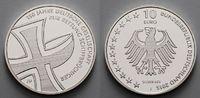 10 Euro 2015 Deutschland 150 Jahre Deutsche Gesellschaft zur Rettung Sc... 28,50 EUR  + 17,00 EUR frais d'envoi