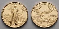 1/10 oz5 Dollar 3,11g fein 16,5 1992-heute USA Liberty, American Eagle,... 199,00 EUR  + 17,00 EUR frais d'envoi