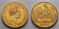 1846 A Brandenburg Preußen Brandenburg-Pr...