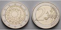 2 Euro 2015 A Deutschland 30 Jahre EU-Flagge,   Prägestätte A absofort ... 4,50 EUR  + 7,00 EUR frais d'envoi