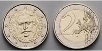 2 Euro 2015 Slowakei 200. Jahrestag der Geburt von Ludovít Stúr, -Polit... 4,70 EUR  + 7,00 EUR frais d'envoi