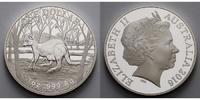 1 $ 2016 Australien Känguruh, inkl. Etui & Zertifikat & Schuber PP  79,95 EUR  + 17,00 EUR frais d'envoi