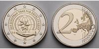 2 Euro 2015 Belgien Europ.Jahr f.Entwicklung, ACHTUNG: keine Rollenware... 26,80 EUR  zzgl. 5,00 EUR Versand
