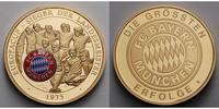 Medaille 2000  Deutschland Die grössten Er...