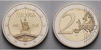 2 Euro 2016 Irland 100 Jahre Osteraufstand (Unabhängigkeit) 1916 - 2016... 21,50 EUR  + 7,00 EUR frais d'envoi