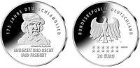 <b>vierte,<br>20 Euro </b> 2016 Deutschlan...