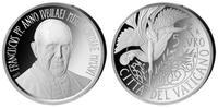 5 Euro 2016 Vatikan 49. Weltfriedenstag, sofort lieferbar !!! PP Silber  99,80 EUR  + 17,00 EUR frais d'envoi