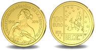 100 Euro<br>15,55g <br> fein <br>29 mm Ø 2...