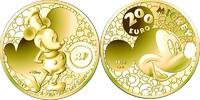 50 Euro  31,07g  fein  37 mm Ø 2016  Frank...