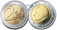 2 Euro 2000 Belgien Kursmünze, 2 Euro stgl  7,50 EUR  zzgl. 3,95 EUR Versand