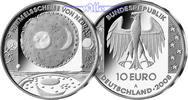 10 Euro 2008 Deutschland Himmelsscheibe von Nebra,5. Ausg. in 2008  PP  79,95 EUR  + 17,00 EUR frais d'envoi
