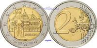 2 Euro 2010 G Deutschland Rathaus und Roland in Bremen, Prägestätte G s... 4,90 EUR  + 7,00 EUR frais d'envoi