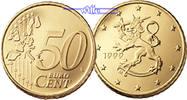 50 Cent 2004 Finnland Kursmünze, 50 Cent stgl  4,00 EUR  + 7,00 EUR frais d'envoi