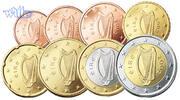 1 Cent -2 Euro, 3,88 2003 Irland Kursmünzen, kompl. Satz 2003 * stgl  24,50 EUR  + 7,00 EUR frais d'envoi