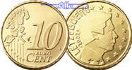 10 Cent 2006 Luxemburg Kursmünze, 10 Cent stgl  1,50 EUR  zzgl. 3,95 EUR Versand