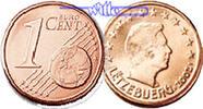 1 Cent 2007 Luxemburg Kursmünze, 1 Cent stgl  6,00 EUR  + 7,00 EUR frais d'envoi