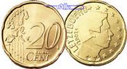 20 Cent 2004 Luxemburg Kursmünze, 20 Cent stgl  2,60 EUR  zzgl. 3,95 EUR Versand