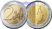 2 Euro 2003 Luxemburg Kursmünze, 2 Euro stgl  8,00 EUR  zzgl. 3,95 EUR Versand