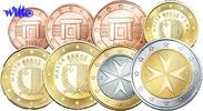 1 Cent -2 Euro, 3.88 2015 Malta Kursmünzen, kompl. Satz 2015 *, alle in... 12,95 EUR  + 7,00 EUR frais d'envoi