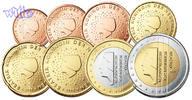 1 Cent -2 Euro, 3.88 2005 Niederlande Kursmünzen, kompl. Satz 2005  * s... 19,80 EUR  + 7,00 EUR frais d'envoi