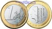 1 Euro 2000 Niederlande Kursmünze, 1 Euro stgl  5,00 EUR  + 7,00 EUR frais d'envoi