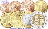 1 Cent -2 Euro, 3,88 2005 Österreich Kursmünzen, kompl. Satz 2005 mit 2... 19,95 EUR  + 7,00 EUR frais d'envoi