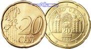 20 Cent 2003 Österreich Kursmünze, 20 Cent stgl  1,00 EUR  zzgl. 3,95 EUR Versand