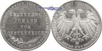 SilberDoppelgulden 1848 Frankfurt-Stadt Frankfurt Stadt Doppelgulden 18... 109,00 EUR  + 17,00 EUR frais d'envoi
