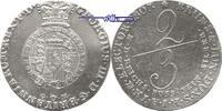 2/3 Taler 1693 Hannover, Königreich Braunschweig-Lüneburg Calenberg-Han... 115,00 EUR  + 17,00 EUR frais d'envoi