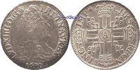 1 ECU 1690 Frankreich Ludwig XIV. 1643-1715, schön / vorzüglich  380,00 EUR  + 17,00 EUR frais d'envoi