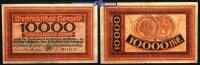 10.000 Mark  1923.02.10 Westfalen, Landesbank der Provinz Westfalen, Mü... 18,00 EUR  zzgl. 3,95 EUR Versand