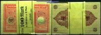 2 Mark x 50 Stück 1920 1,03 Deutsches Reich Inflation, Darlehens kassen... 50,00 EUR  + 17,00 EUR frais d'envoi