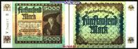 5000 Mark 1922 2,12 Deutsches Reich Inflation, Reichsbanknote, Ro.80c, I-  2,50 EUR  zzgl. 3,95 EUR Versand