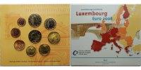 5,88 2008 Luxemburg Kursmünzensatz, mit zusätzl. 2 Euro Gedenkmünze Cha... 24,80 EUR  + 7,00 EUR frais d'envoi