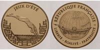 10 Euro, 7,78g fein22 mm Ø 2008 Frankreich Olympische Spiele 2008 in Pe... 425,00 EUR  + 17,00 EUR frais d'envoi