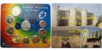 3,88 2008 Spanien Kursmünzensatz Aragon stglimBlister Serie Nr.2  27,50 EUR  + 17,00 EUR frais d'envoi
