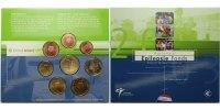 3.88 2003 Niederlande Kursmünzen, kompl. Satz 2003  * stglimBlister  9,00 EUR  + 7,00 EUR frais d'envoi