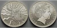 1 $ 2002 Australien Känguruh stgl  135,00 EUR  + 17,00 EUR frais d'envoi