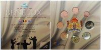 3,88 3x 2010 BE-NE-LUX Kursmünzensatz mit Medaille und CD mit National-... 99,50 EUR  zzgl. 5,00 EUR Versand