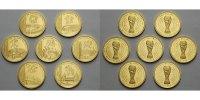 Medaillen 2006  Deutschland Fußball WM 200...