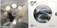 3,88 € 2010 Finnland Jubiläumssatz/150 Jahre Münze Finnland, mit Medail... 28,50 EUR  + 17,00 EUR frais d'envoi