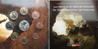 3,88 € 2011 Belgien Kursmünzensatz, 8 Münzen mit Medaille stgl.imBliste... 37,80 EUR  + 17,00 EUR frais d'envoi