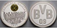 Medaille 2002 Deutschland BVB Borussia Dortmund Deutscher Meister 1957 ... 139,00 EUR  zzgl. 5,00 EUR Versand