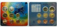 3.88 2002 Spanien Kursmünzen, kompl. Satz 2002  * stglimBlister  33,00 EUR  + 17,00 EUR frais d'envoi