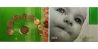 3,88 2004 Deutschland Babysatz stgl.imBlister  27,50 EUR  + 17,00 EUR frais d'envoi