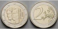 2 Euro 2009 Luxemburg Charlotte stgl  4,50 EUR  zzgl. 3,95 EUR Versand