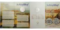 10 Euro 2003 Österreich Schloss Hof, ( Schlösser ) stglimBlister  34,80 EUR  + 17,00 EUR frais d'envoi