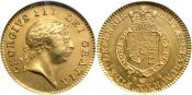 Great Britain 1/2 guinea 1804  Great Brita...