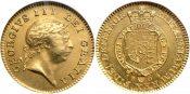 Great Britain 1/2 guinea 1804  Great Brita...
