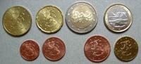 3,88€ 2006 Finnland Lose Kursmünzen bfr  11,00 EUR  zzgl. 4,50 EUR Versand